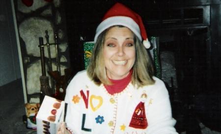 Deborah Borek  (Parker)