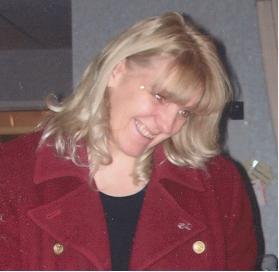 Brenda Gushwa (Thompson)