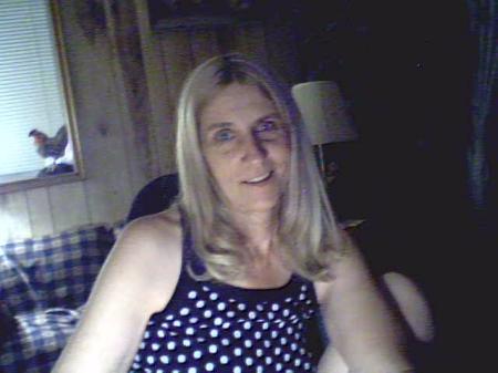 Debbie McClure  (Carter)