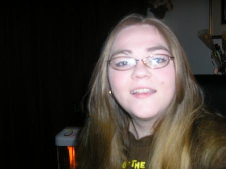 Katrina Turner (Risner)