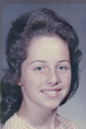 Margaret Babcock (Campbell)