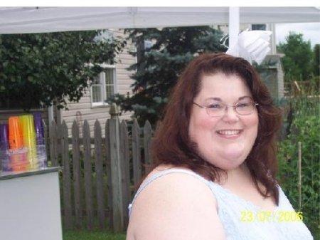 Theresa Nystrom  (Joyce)