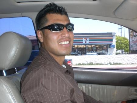 Mauricio Diaz (Diaz Garcia)