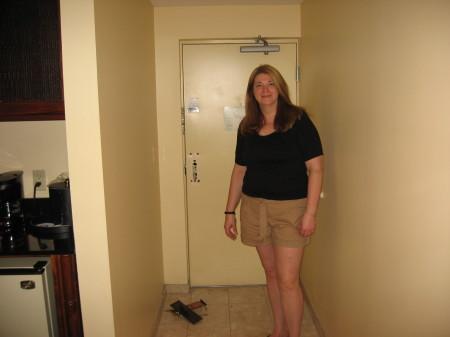 Donna Wheelock (Myers)