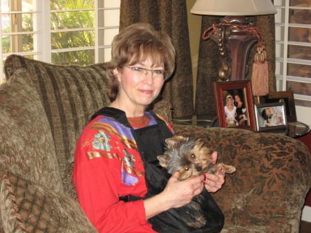 Sally McCormick  (Roberts)
