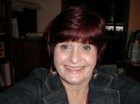 Deborah Clark  (Hubbard)
