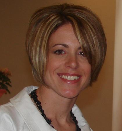 Michelle Dicarlo  (Morin)