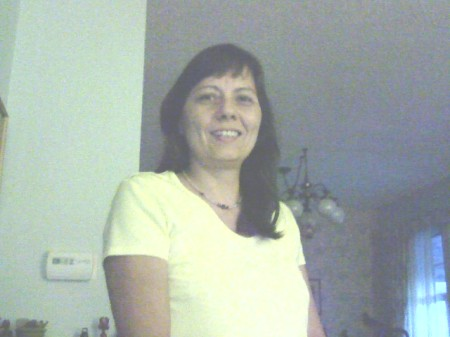 Sheila Arrand (Ferguson)