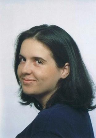 Angela Terreros (Wilson)