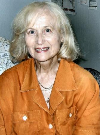 Joan Archibald  (Goodman)