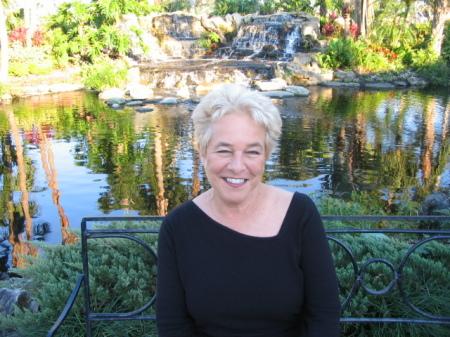 Lynn Wilkinson (Schneider)