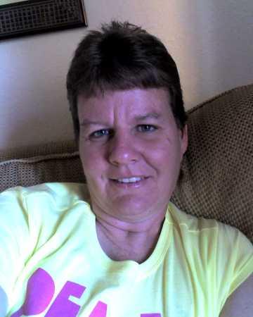 Karen Shaw (Fletcher)