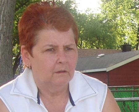 Patricia Lenart (Flynn)