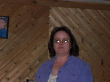 Pamela Belcher  (Jennings)