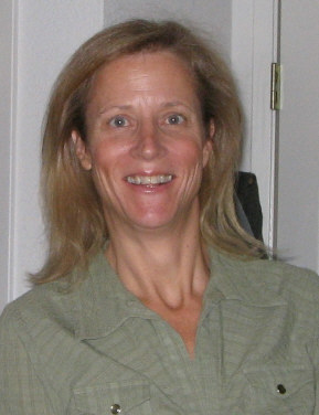 Cindy Capote (Parker)