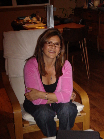 Debbie Kelly (Barr)