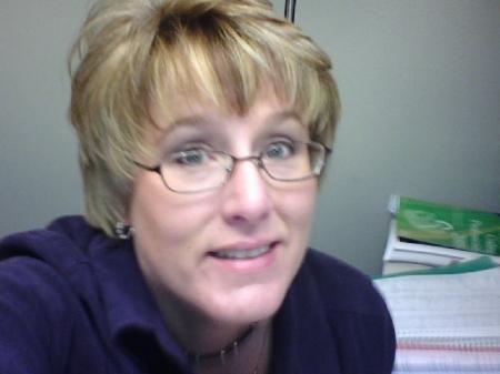 Vicki Stull (Bennett)
