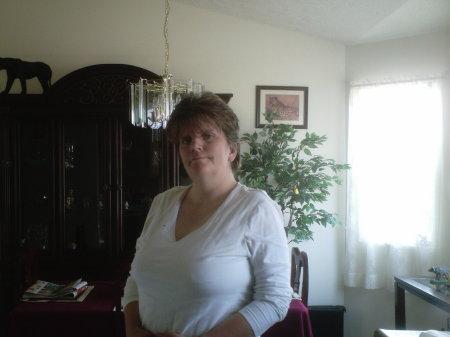 Sonja Nicholas (Jackson)
