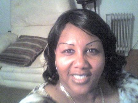 Barbara Hood (Cook)