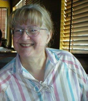 Judy Buckland (Moore)