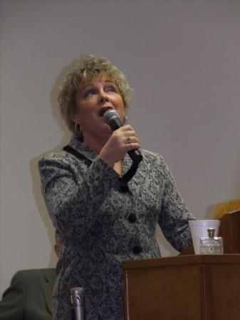 Janet Wilkie (Allison)
