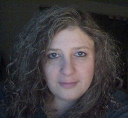Melissa Lenz (Conley)