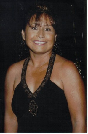 Olivia Flores (Garcia)