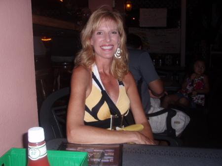Wendy Taylor (Barker)