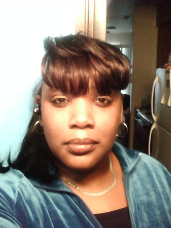 Rhonda Johnson (Jennings)
