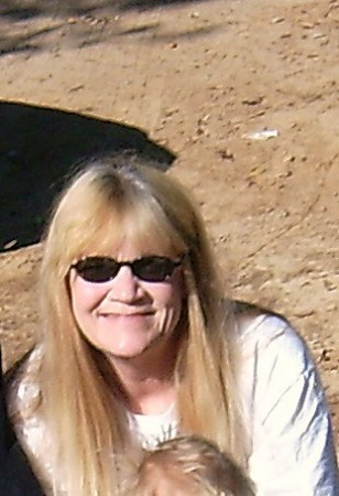 Cindy Huey (Stewart)