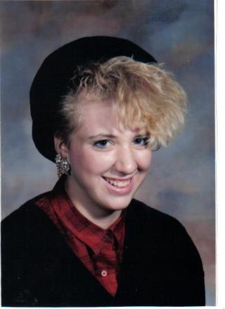 Heidi Shuler (Christensen)