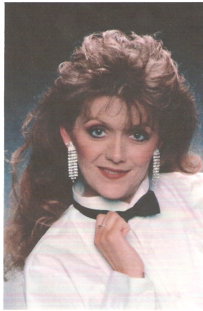 Sharon Cantrell  (Fuller)