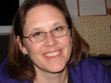 Jenny Gooden (Martin)
