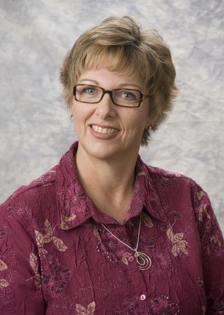 Ann Hogan  (Jennings)