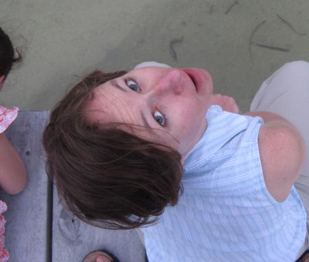 Sarah Putterman (Taylor)