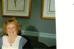 Janet Thomas (Hester)