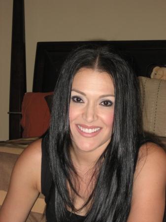 Patricia Fernandez (Sanchez)