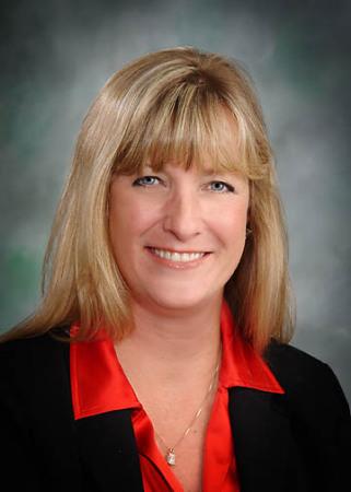 Karen Carroll (Callahan)