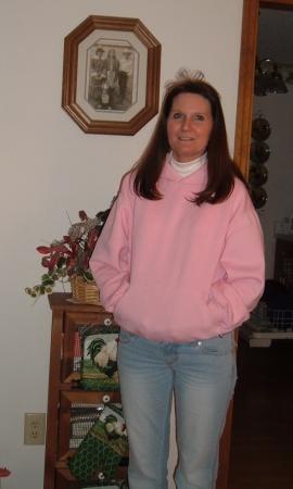 Linda Haney (Cochran)