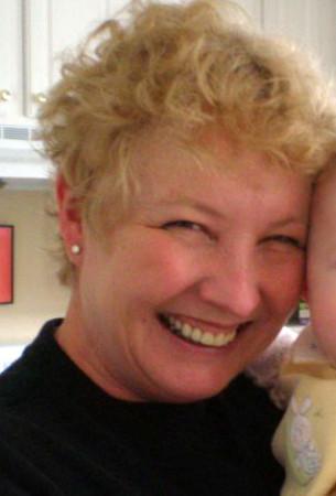 Peggy Meherin (Wilson)