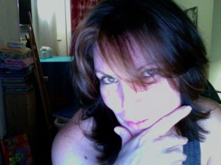 Suzanne Fine (Barnes)