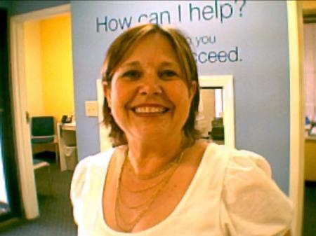 Linda Gale  (Tanner)
