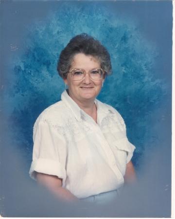 Linda Clark (Owens)