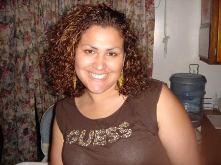 Bertha Nieves (Zamora)