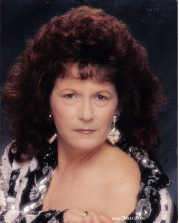 Joann Reiter  (Smith)