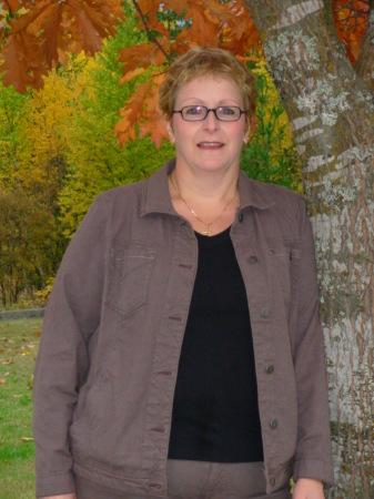 Charlene McCulloch