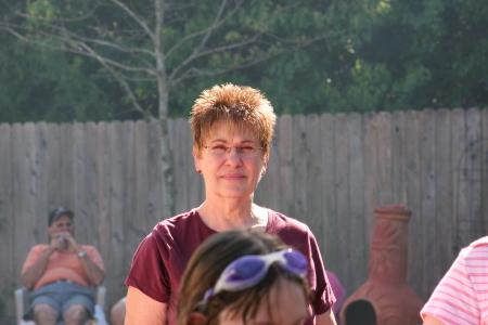 Helen Grantham (Hill)