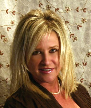 Linda Gill (Fuller)