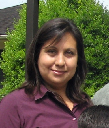 Alicia Rodriguez (Gomez)