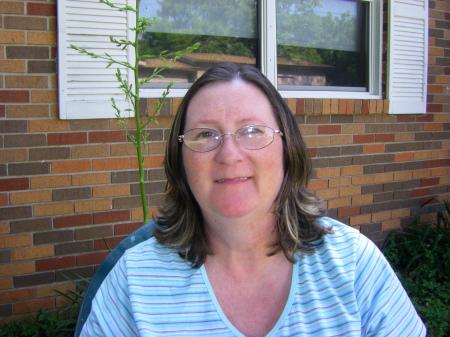 Judy Leach  (Moore)